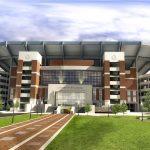 Bryant-Denny Stadium Renovation and Addition